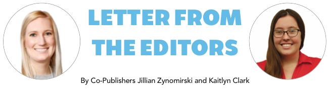 Editors' Column Heading