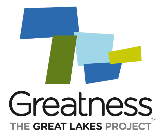 Great Art for Great Lakes Project (GAGL) Logo