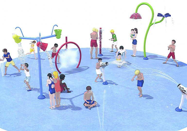Dunnville splash pad decision deferred: Public meeting coming to discuss loss of wading pool