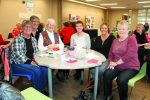West Haldimand General Hospital Aux thanks volunteers