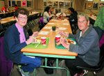 Hagersville Crime Stoppers serve up breakfast