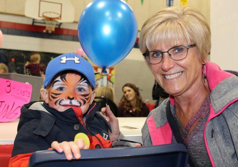 Jarvis Christian School holds annual breakfast, plant sale