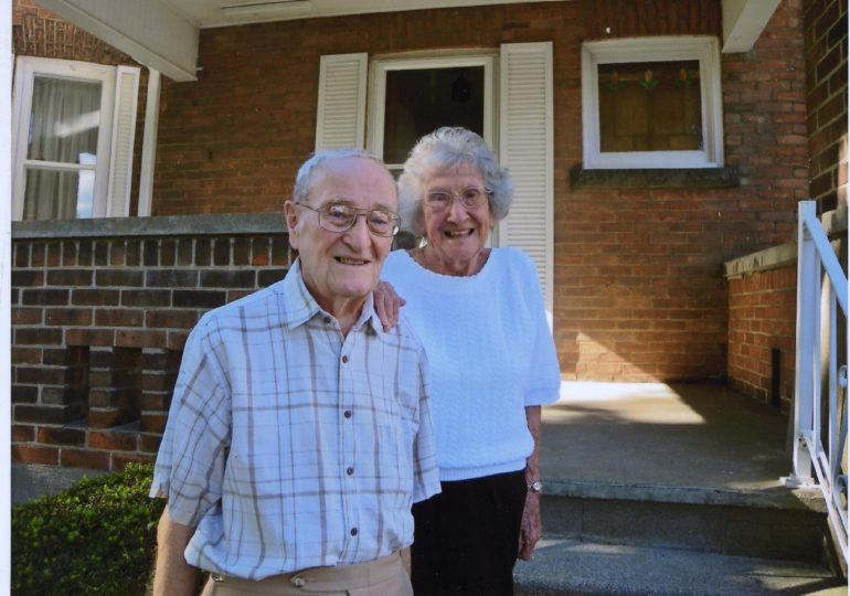 100th birthday marks a life well lived