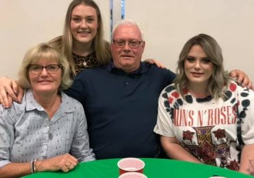 Dunnville Lions host Lobsterfest