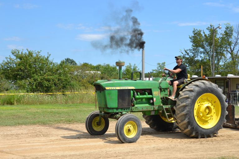 So much to do, so much to see: Haldimand kept busy over the weekend
