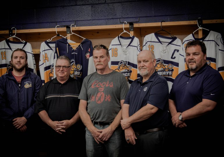 Dunnville Jr. Mudcats has new management team