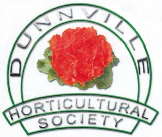 Dunnville Hort Society April update