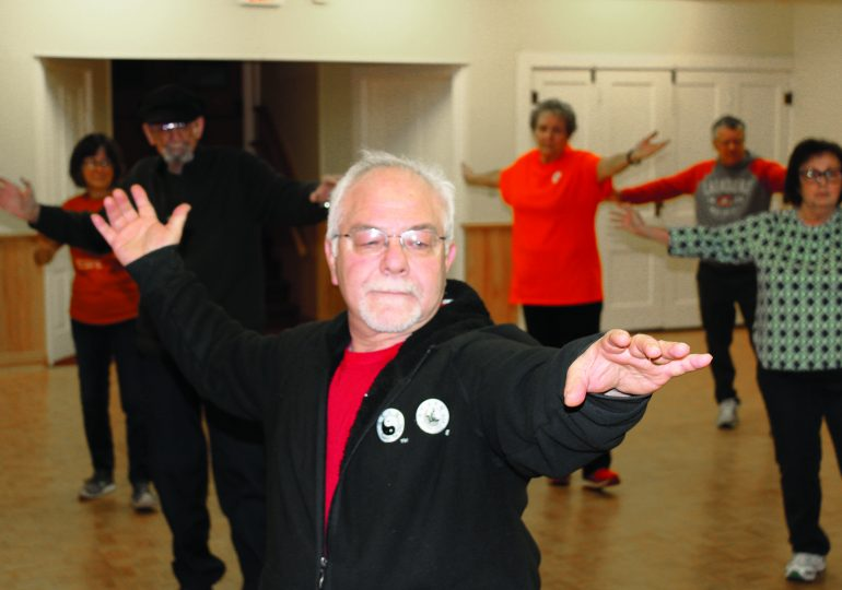 Taoist Tai Chi: For the mind, body, and spirit