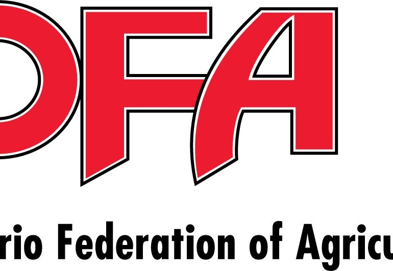 Farmer mental wellness – a priority for OFA, farm families
