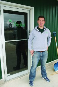 Proplant Owner
