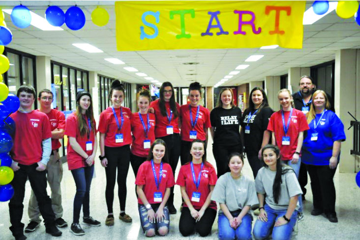 First HSS Relay for Life raises $11K for cancer research