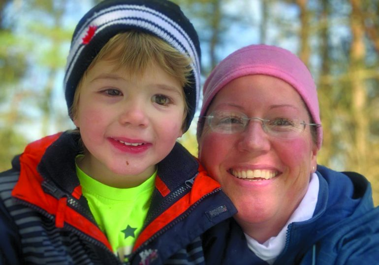 Family Bingo Night to benefit  three-year-old cancer patient