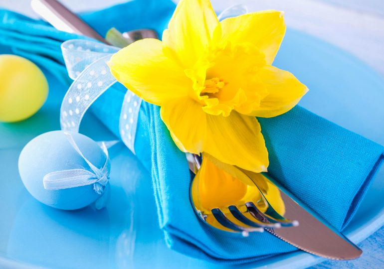 Get your tickets for the 64th annual Daffodil Luncheon