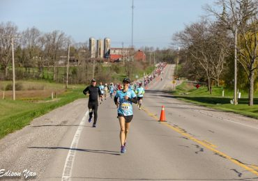 On your mark, get set... Mudcat Marathon weekend draws hundreds of runners to Dunnville