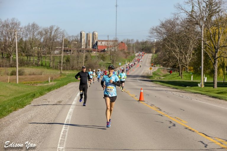 On your mark, get set… Mudcat Marathon weekend draws hundreds of runners to Dunnville