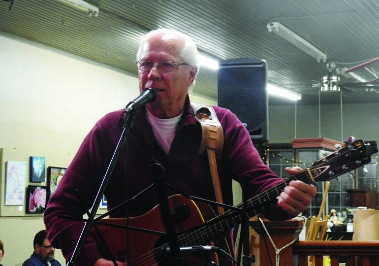 Dunnville concert raises money for Youth Centre