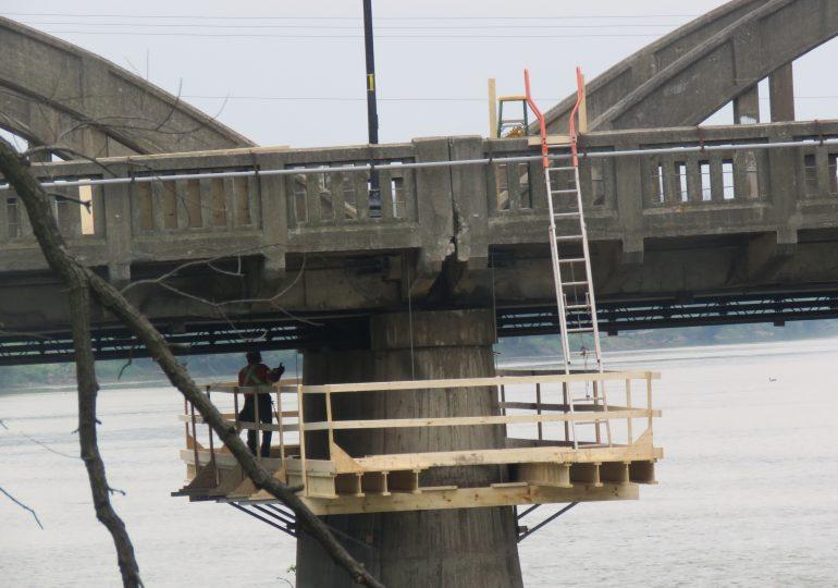 Overnight closures to begin on Caledonia's Argyle Bridge