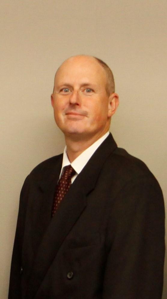 Craig Manley headshot
