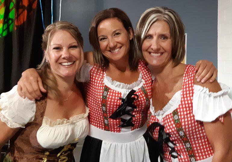 Oktoberfest: Caledonia Chamber brings German tradition to Caledonia