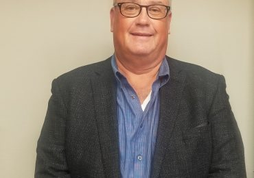 Getting to know your local councillors: Ward 2, John Metcalfe