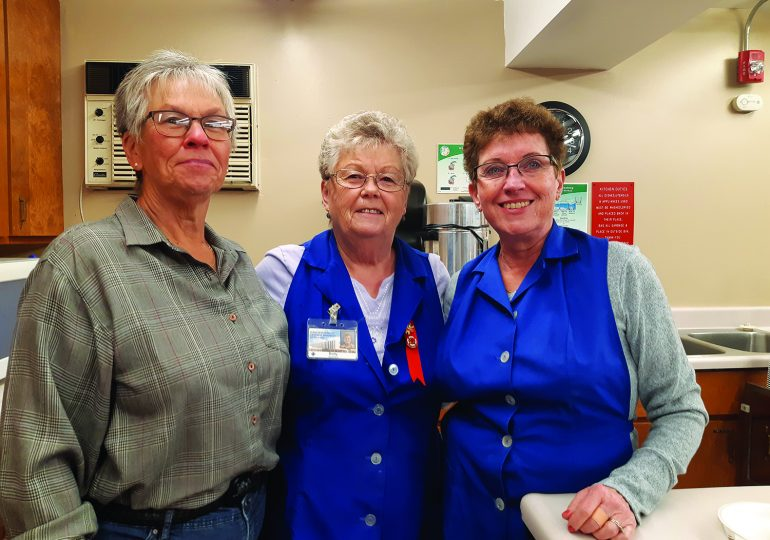 West Haldimand Hospital and Healthcare Foundation celebrates 20 years of succesful charity auctions