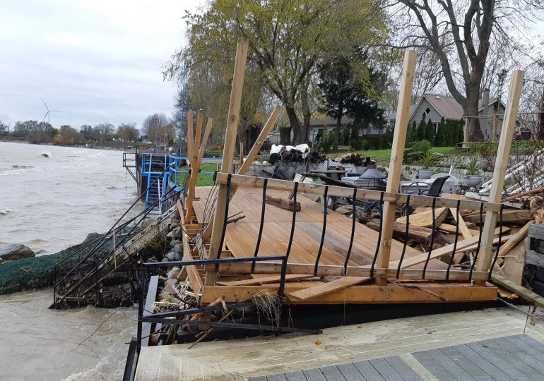 Council approves motion to ask Province for disaster relief