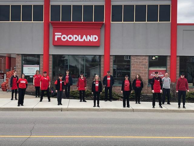 New owner of Hagersville Foodland is ready to serve the community