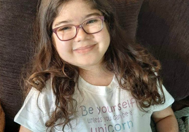 Tanika has big plans after second double-lung transplant