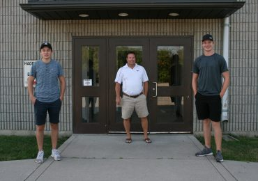 Hagersville athletes awarded Ontario Hockey Federation scholarships