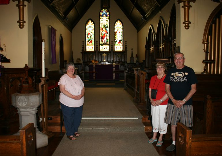 Hagersville's All Saints Church to close its doors after 155 years: Members share cherished memories