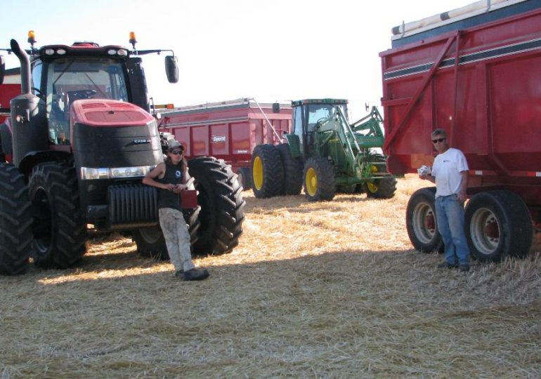 Diversifying helps farmers meet consumer demands and stay competitive