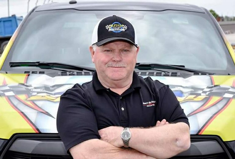 Alex Nagy earns a spot in Motorsport Hall of Fame