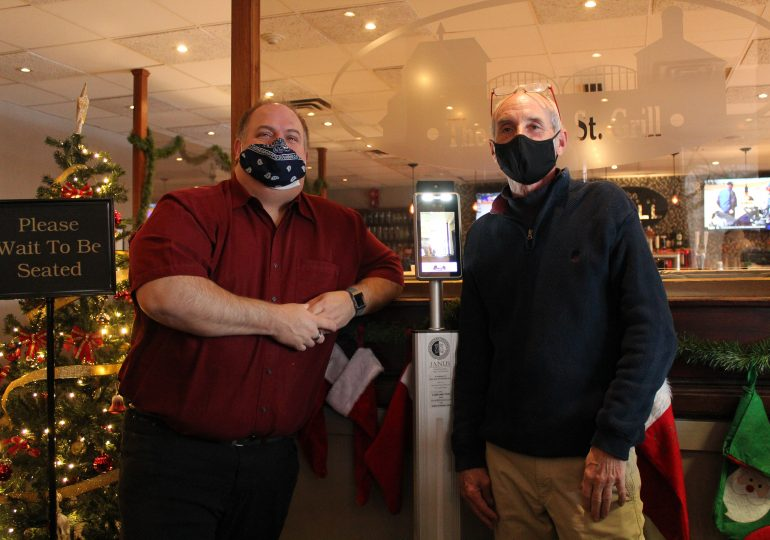 Restaurant finding technology solutions to build confidence during pandemic