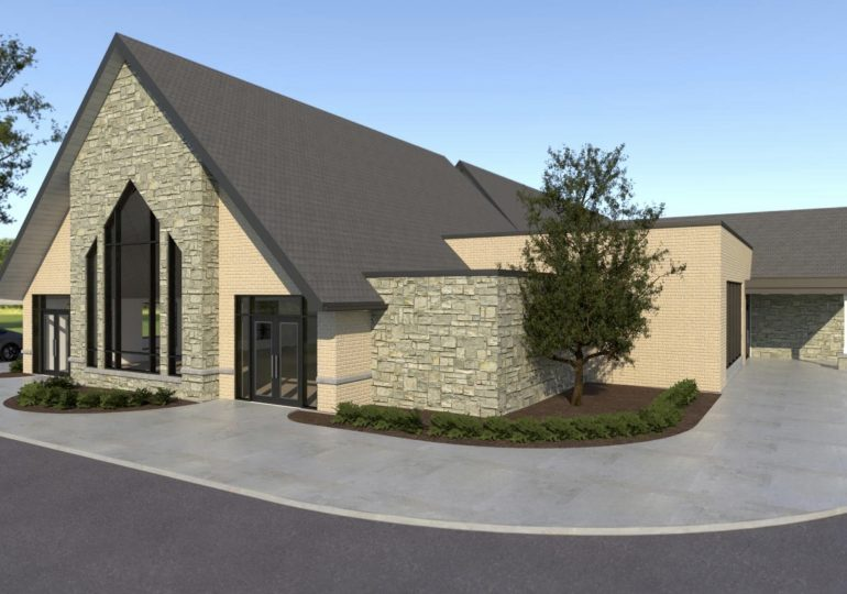 Bethel Christian Reformed Church eyes future expansion