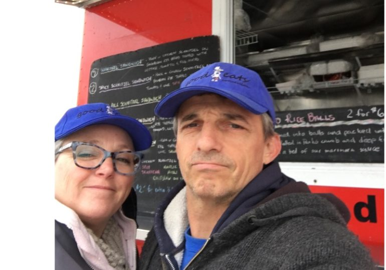 Local business owners hoping for a second chance