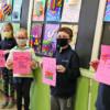 Students at JCCS say no to bullying