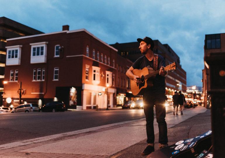 Haldimand, Canada inspire songwriter Jay Pollmann