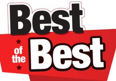 Best of the Best Readers Award Winners 2021