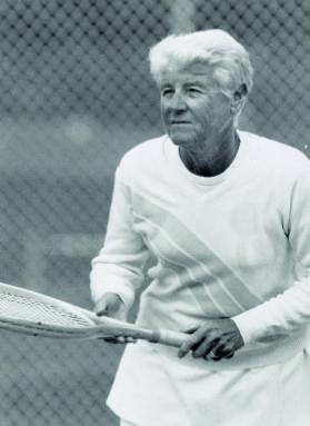Jumpstart fund supporting new local tennis program