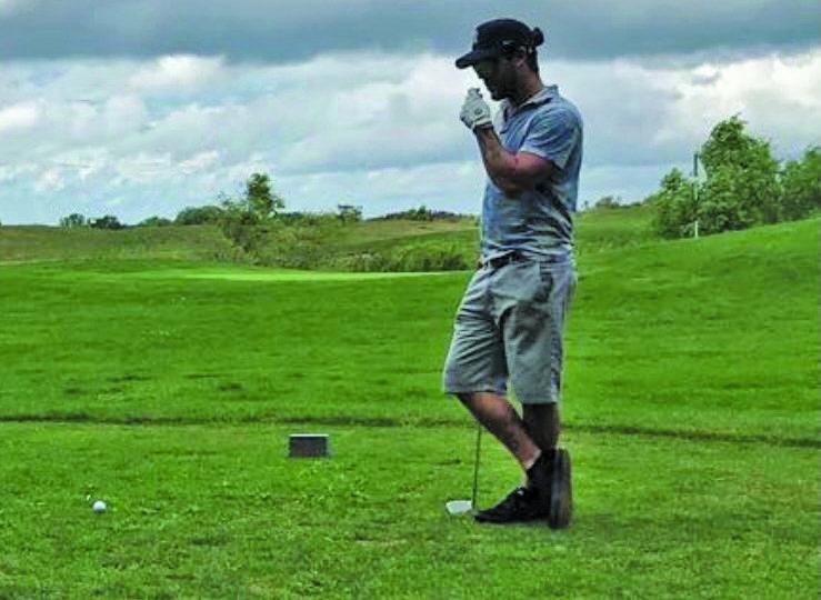 Golf fundraiser will raise funds & celebrate Dalton's life